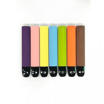 530mAh Electronic Cigarette Disposable Cbd Vape Pen