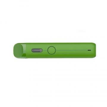 Fast Delivery Factory Price Newest Puff Double Disposable Vape 2000 Puffs