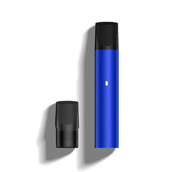 USA Hot Selling Wholesale Price Nicotine Salt Device Dtl Disposable Vape by Ovns #1 image